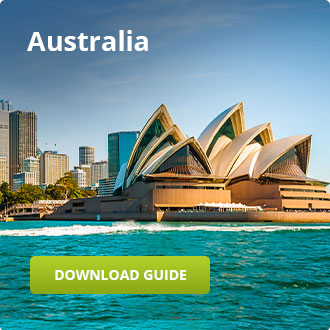 Download Destination Guides - Australia